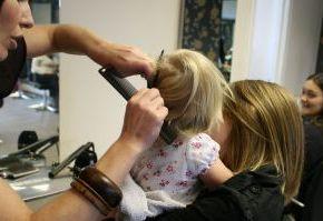 Friseur - was er braucht?